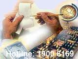 Quy định về thanh tra thuế