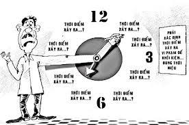 Quy định về Thời hiệu thi hành bản án hình sự