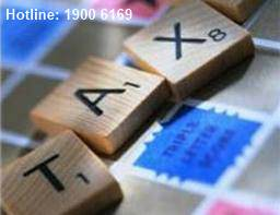 Tax and insurance