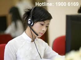 Tư vấn pháp luật qua tổng đài điện thoại