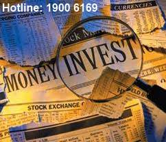Advising about adjusting the investment certificate
