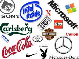 Trademark, Brand, Logo là gì?