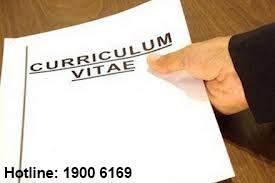 Mẫu bản khai lý lịch kèm theo đơn xin thôi quốc tịch
