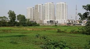 Đăng ký đất đai, nhà ở và tài sản gắn liền với đất