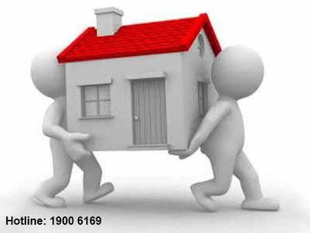 Định đoạt tài sản chung thuộc sở hữu nhiều người
