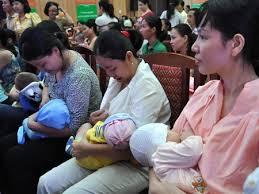 Hết hạn hợp đồng đối với trường hợp đang nghỉ thai sản