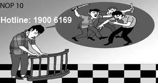 Quy định về tội gây rối trật tự công cộng