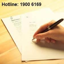 Mẫu đơn mời luật sư tham gia tố tụng