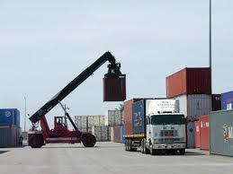 Mẫu tờ khai hải quan hàng hóa nhập khẩu