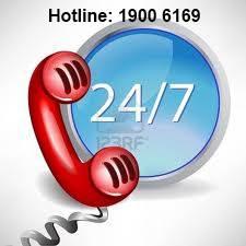 Tổng đài tư vấn pháp luật trực tuyến 24/7 gọi: 19006169