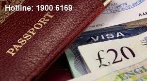 Mẫu đơn xin thị thực Việt Nam cho người nước ngoài