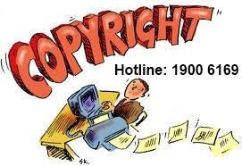 Đăng ký bảo hộ bản quyền tác giả