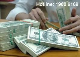 Mẫu đơn xin cấp phép hoạt động công ty tài chính