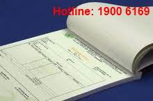 Mẫu Phiếu đăng ký hình thức sử dụng hóa đơn