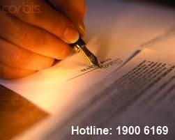 Mẫu Đơn đề nghị hợp tác kinh doanh trên cơ sở hợp đồng