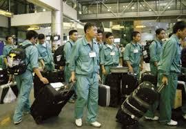Luật sư tư vấn về việc rút hồ sơ xuất khẩu lao động