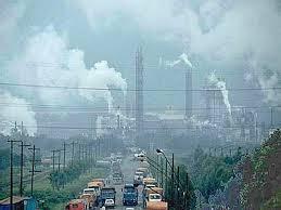 Tư vấn về tội gây ô nhiễm môi trường