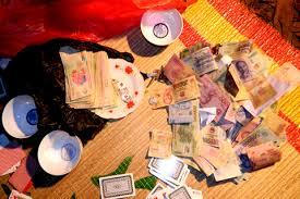 Hỏi về trường hợp cho vay tiền đánh bạc đòi lại như thế nào?