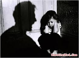 Tư vấn về tội giao cấu với trẻ em