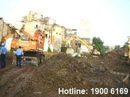 Trình tự bồi thường khi thu hồi đất  được quy định như thế nào?