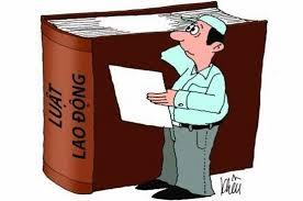 Không ký hợp đồng lao động có quyền lợi gì khi chấm dứt hợp đồng?