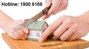 Thỏa thuận phân chia tài sản chung của vợ chồng khi ly hôn
