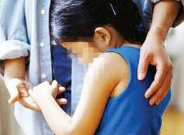 Tư vấn về tội dâm ô với trẻ em