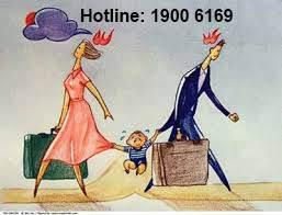 Tư vấn tranh chấp phân chia tài sản của vợ chồng khi ly hôn