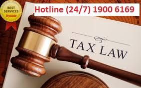 Tư vấn về thu nhập chịu thuế thu nhập doanh nghiệp