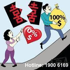 Khởi kiện chia tài sản chung khi chưa được công nhận vợ chồng