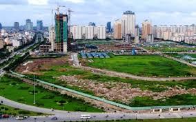 Thu hồi đất theo quy định pháp luật Đất đai 2013
