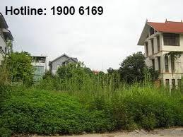 Thủ tục cấp giấy chứng nhận quyền sử dụng đất cho người đang sử dụng đất