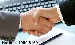 Mẫu Hợp đồng dịch vụ quảng cáo thương mại