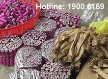 Tội sản xuất - tàng trữ - vận chuyển - sử dụng hoặc mua bán trái phép chất cháy chất độc