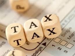 Mẫu Tờ khai thuế nhà đất áp dụng cho hộ gia đình - cá nhân