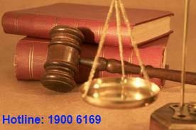 Mẫu lệnh bắt và tạm giam của tòa án