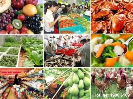 Tội vi phạm quy định về vệ sinh an toàn thực phẩm