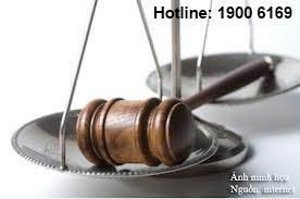 Các biện pháp tư pháp áp dụng đối với người chưa thành niên phạm tội
