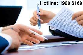 Dịch vụ luật sư riêng cho cá nhân