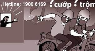 Phân tích về tội cướp tài sản
