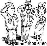 Các tội về nghĩa vụ quân sự và thực hiện nghĩa vụ quân sự