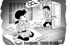 Hiếp dâm trẻ em và quy định về tội hiếp dâm trẻ em