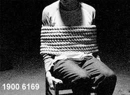 Tội bắt giữ hoặc giam người trái pháp luật