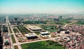 Đất khu công nghiệp, khu chế xuất, cụm công nghiệp, làng nghề