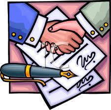 Quy định về Hợp đồng dịch vụ
