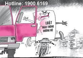 Quy định về Tội cản trở giao thông đường bộ