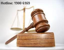 Dịch vụ luật sư riêng