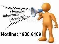 Thông báo về việc thành lập chi nhánh/văn phòng đại diện ở nước ngoài