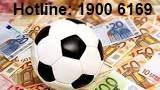 Cá độ bóng đá bao nhiêu tiền thì bị truy cứu trách nhiệm hình sự?