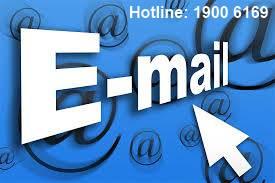 Hỏi về trường hợp bị ăn cắp thông tin cá nhân trong mail